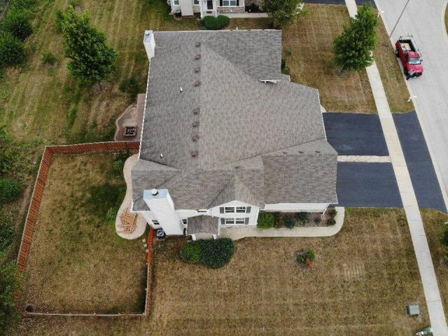 Plainfield, IL - Roofing Estimate