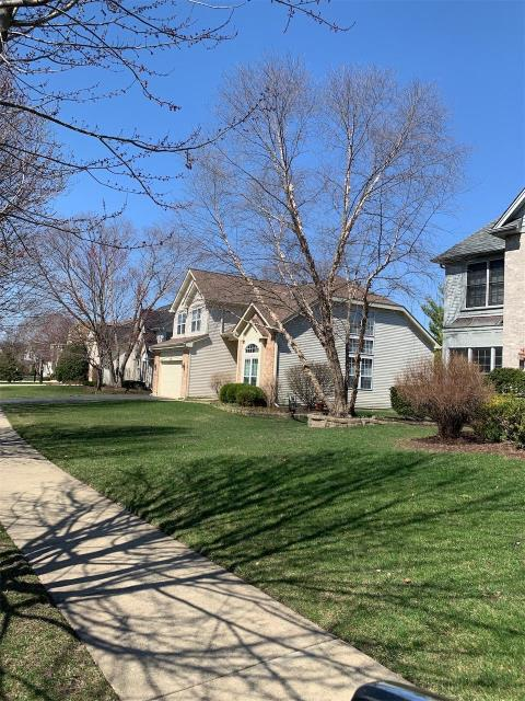 Naperville, IL - Estimating for roof replacement