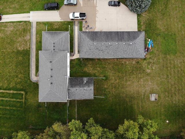 Sheridan, IL - New roof replacement coming soon!