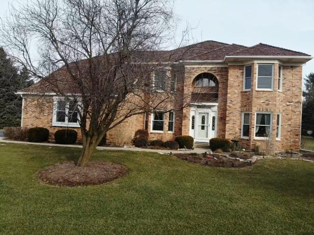 Elburn, IL - Estimated CertainTeed Landmark Pro 50 yr shingle.