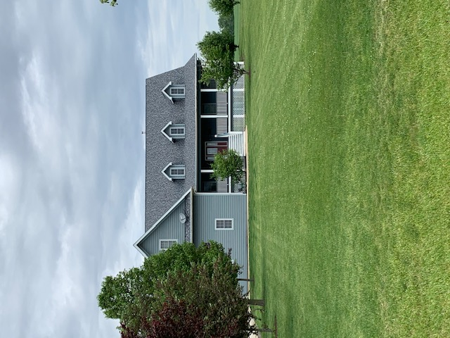 Newark, IL - 50 year shingles      lifetime laminated shingles   ridge venting    tear off  roofing   roof repairs    gutters     aluminum gutters
