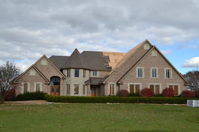 Newark, IL - 50 year shingles   laminated shingles   lifetime shingles    tear-off       roofers near me     Certain Teed Shingles        insurance    storm damage    roofing     shingles    new roof   roofer   new construction addition