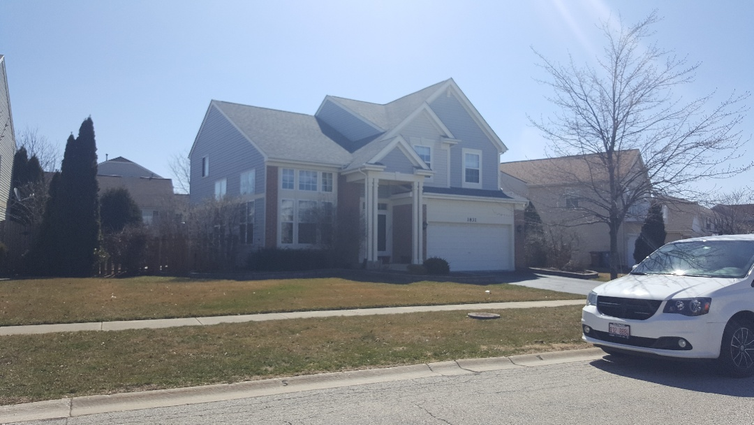 Glendale Heights, IL - Roof estimate