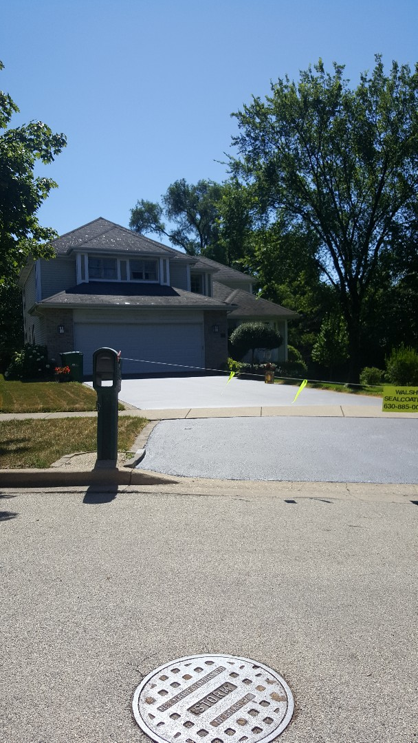 Lombard, IL - Roof Estimate