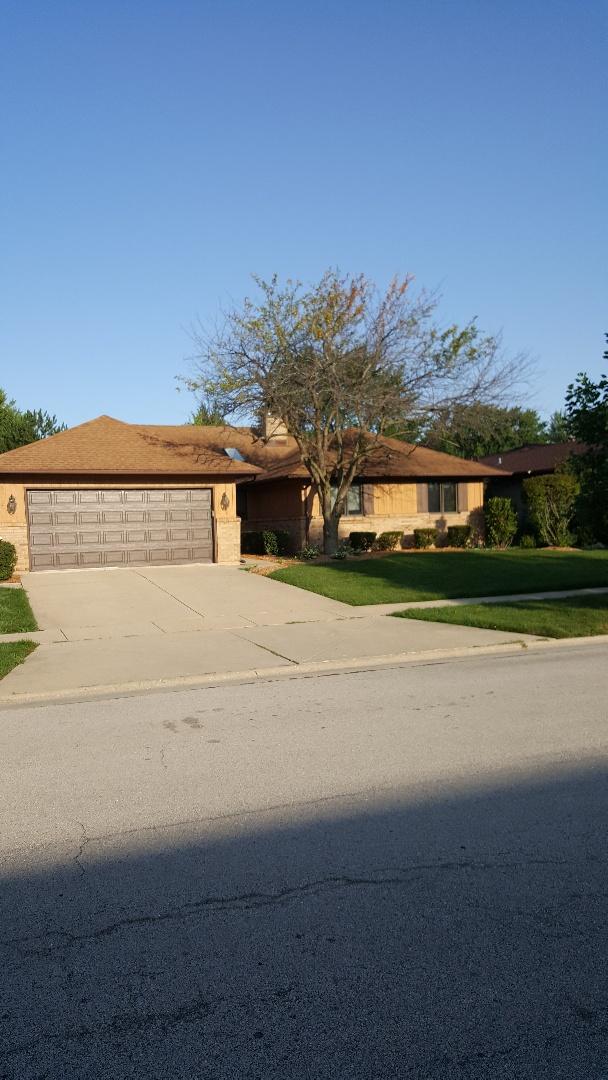 Woodridge, IL - Roof estimate