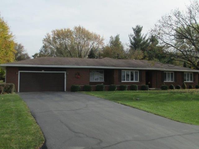 Yorkville, IL - Before Picture. Roof replacement Owens Corning Duration.  Brownwood