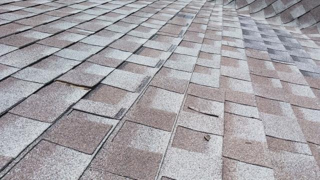 Columbia, SC - Replace missing shingles on residential house/home