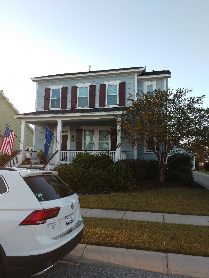Mount Pleasant, SC - Roofing repair Mount pleasant South Carolina