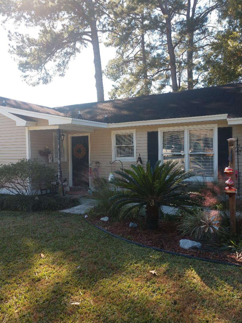 Ladson, SC - Roof repair Summerville South