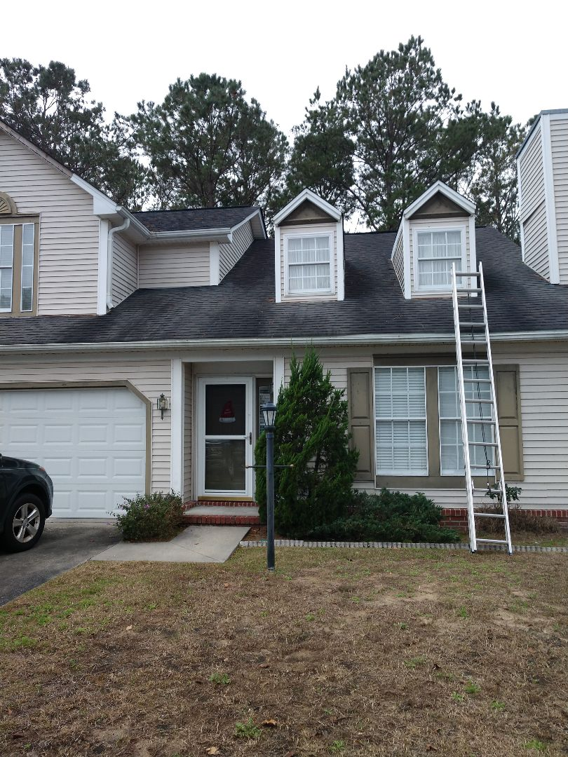 Mount Pleasant, SC - Residential roof repair Mount pleasant