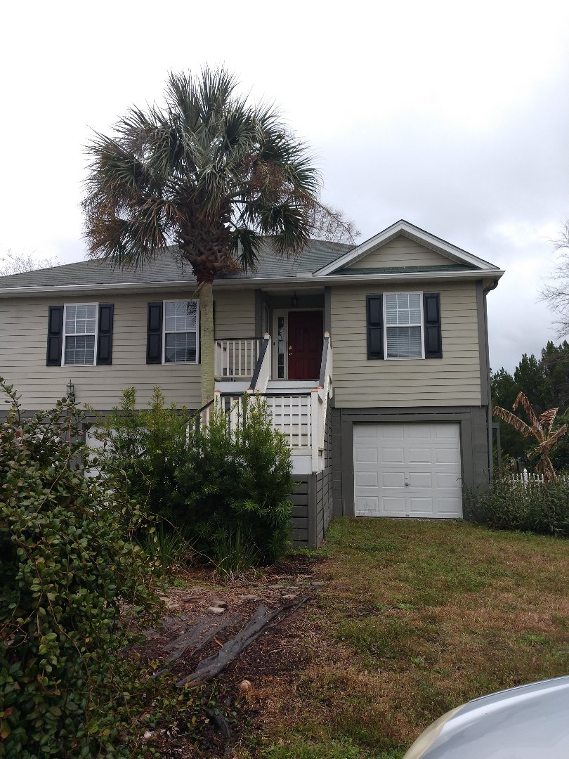 North Charleston, SC - Roof leak repairs possible new roof installation on residential