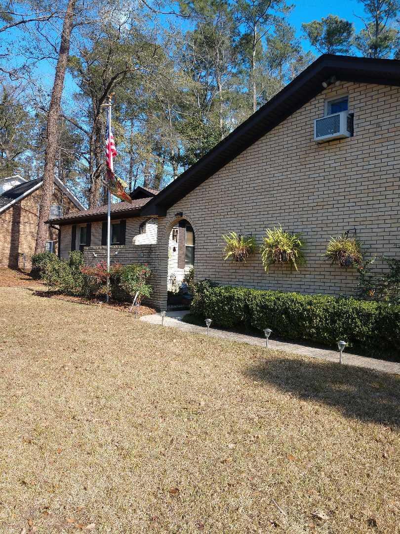 Summerville, SC - Another successful roof job. Summerville South Carolina