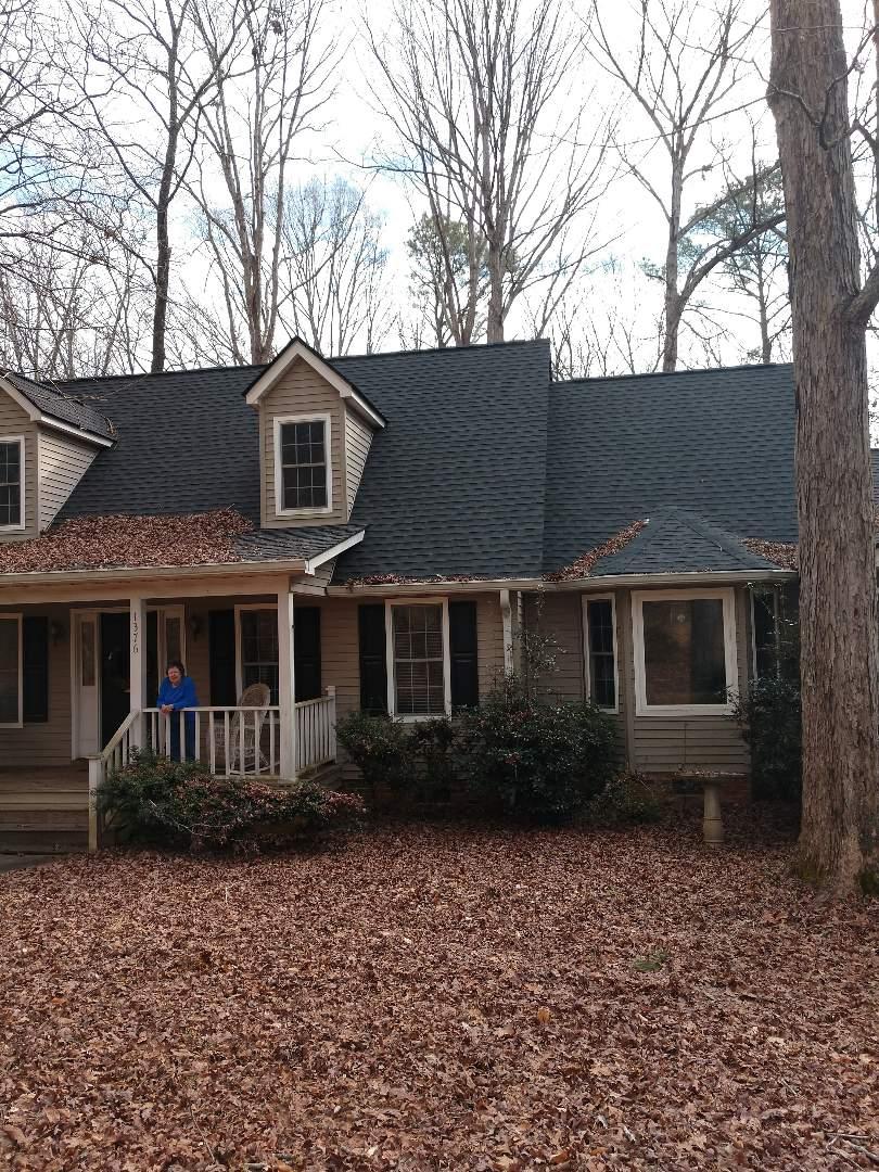 Roof repairs Lexington