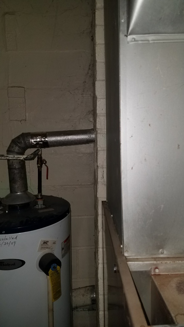 Fixed a has furnace in Salem ohio