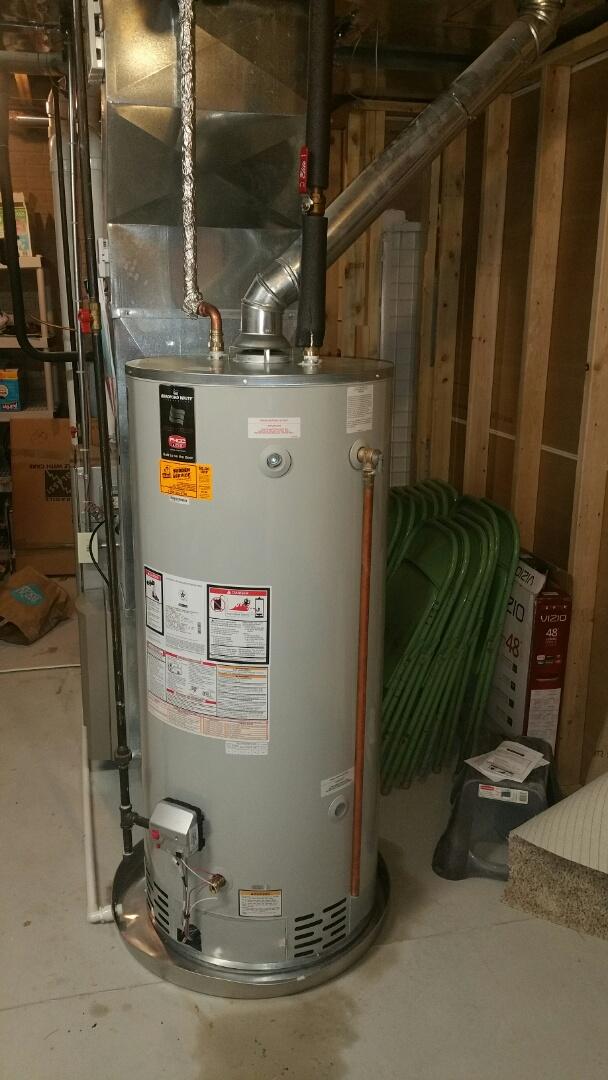 Furnace Ac Amp Plumbing Repair In Butler Wi