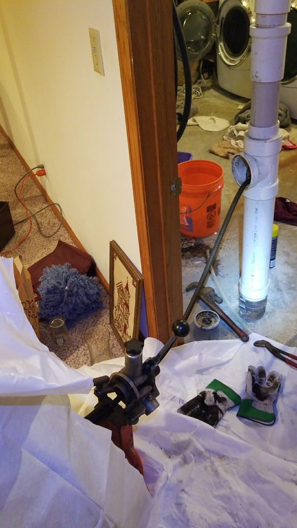 Furnace Ac Amp Plumbing Repair In Waukesha Wi