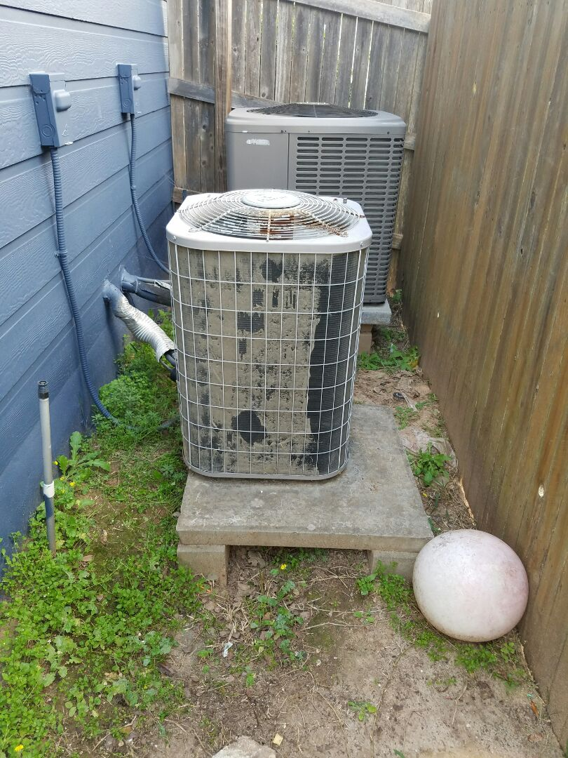 West Lake Hills, TX - Ac service and repair in bee caves