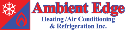 Ambient Edge Heating, Air Conditioning & Refrigeration