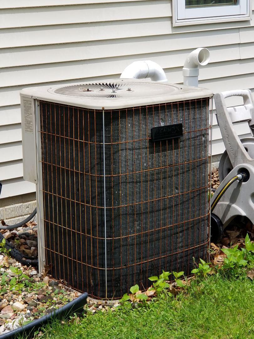 Lennox Air Conditioner Maintenance
