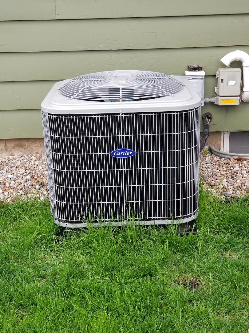 Carrier Air Conditioner Maintenance