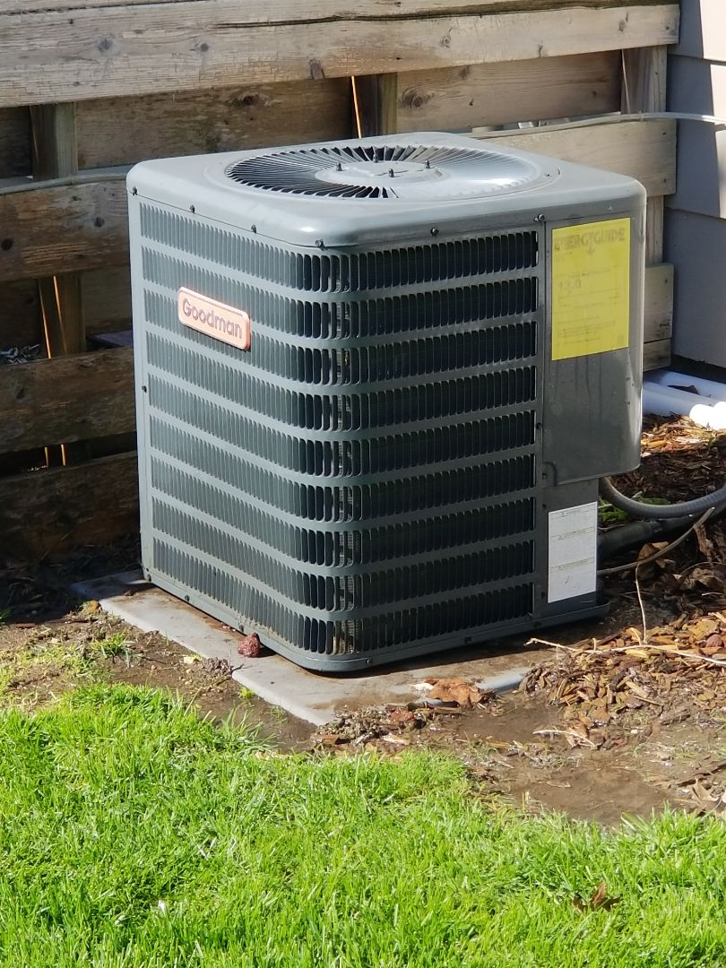 Radcliffe, IA - GOODMAN Air Conditioner Maintenance