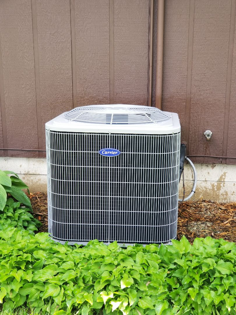 Jewell, IA - Carrier Air Conditioner Maintenance