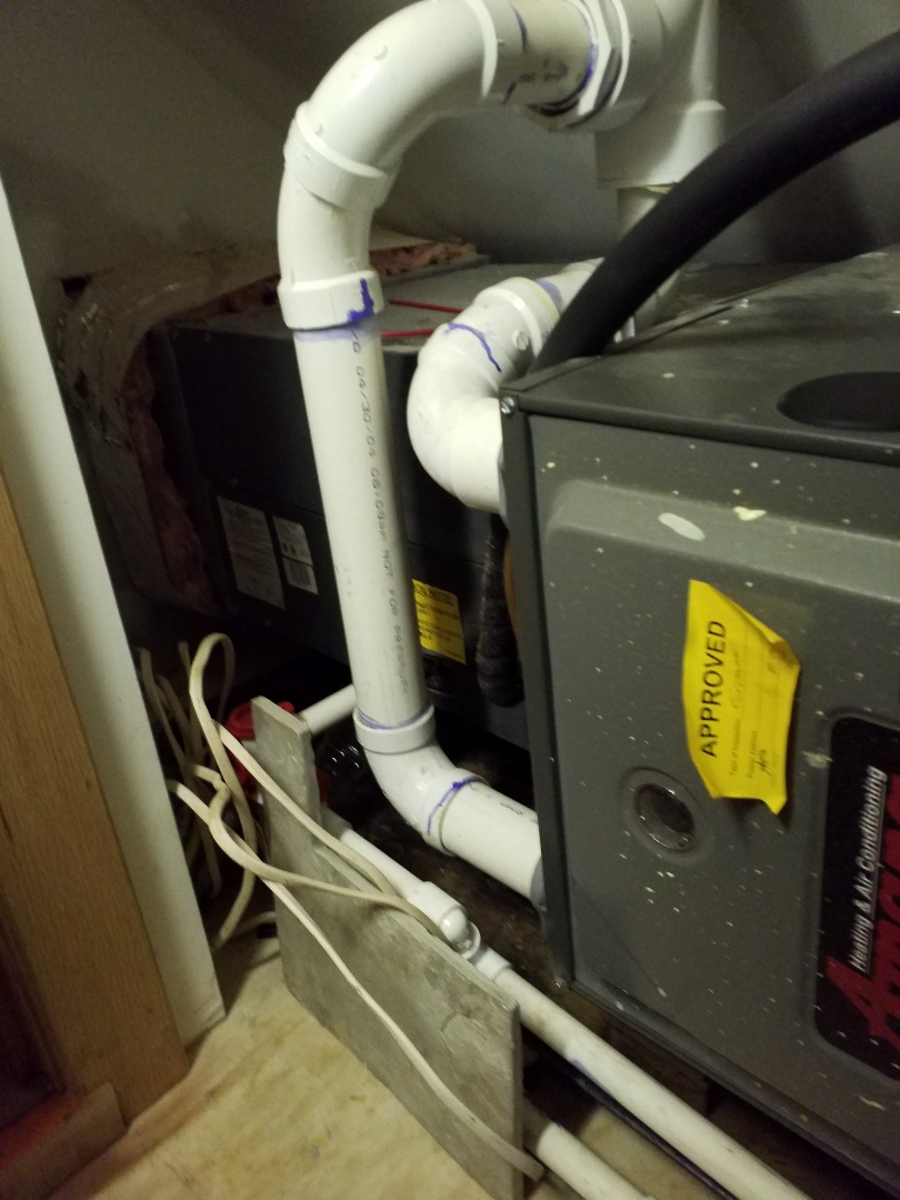 Slater, IA - Quoting residential home owner in after Iowa for heating and cooling replacement system