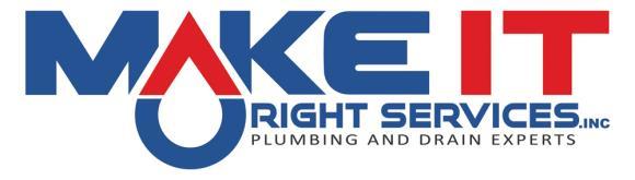Make It Right Services Inc