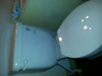 Whitehall, OH - leak toilet roilet flange repair epa water sence cosumption criteria