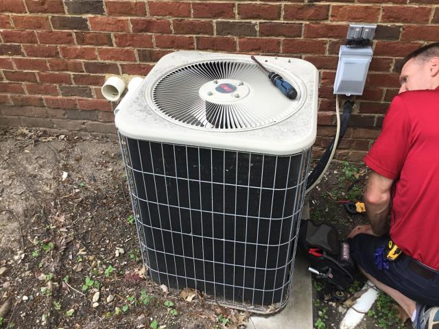 New Albany, OH - NEW ALBANY A/C DIAGNOSTIC