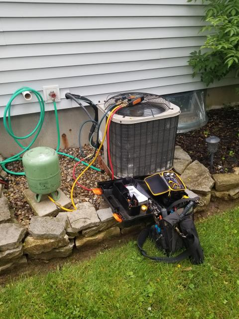 Hilliard Dublin Heating & Air - Servicing Westerville, Ohio