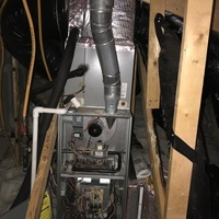 Canal Winchester, OH - Furnace Tune Up & Inspection