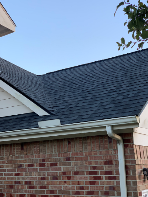 Humble, TX - Full roof replacements are common this time of year! It is a great time to get your roof inspected and make sure you are ready for the coldest time of the year!
