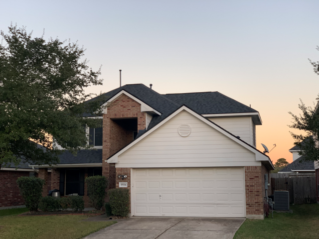 Humble, TX - How old is your roof? Is it pushing 10 years? or is it past that? Knowing this information is the first step in understanding the current condition of your roof!