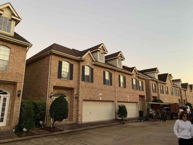 Houston, TX - Our team of roofing professionals were able to provide prompt and efficient roof replacement to this property through the property management company.