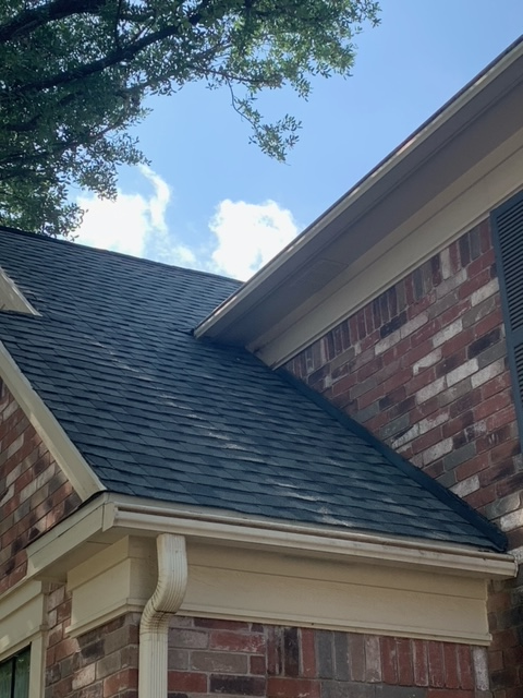 Houston, TX - Regular roof inspections are the best way to ensure your roof is in tip top shape! Anderson Restoration can help, call us today!