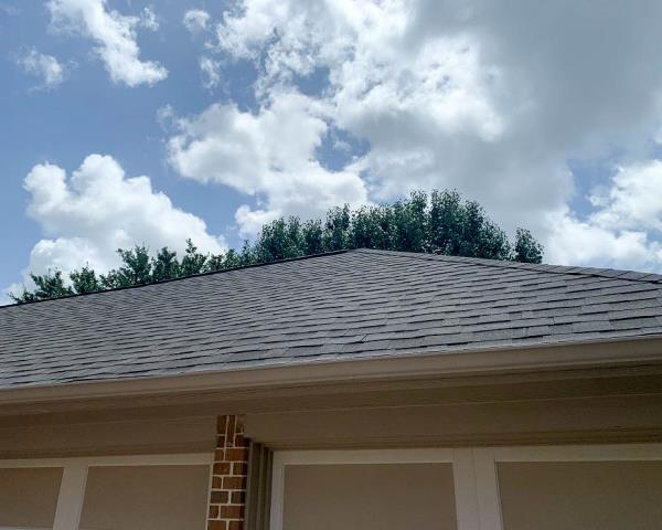 Houston, TX - Another beautiful Malarkey Roof for this Houston homeowner! Anderson Restoration is here for you!