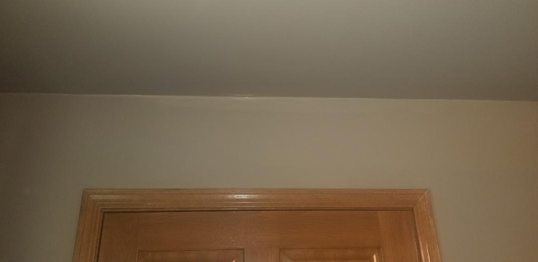 Plainfield, IL - Drywall repair