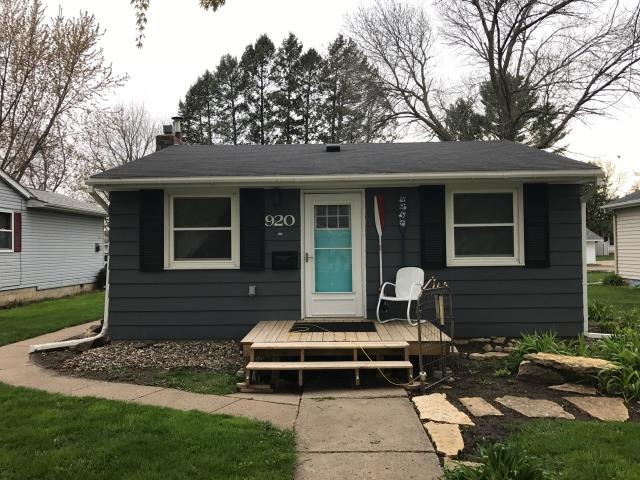 Faribault, MN - This homeowner called our office to schedule a free roof inspection. We did the inspection the same day and found sufficient hail damage on the roof.  We then helped the homeowner file a claim with their homeowner's insurance, Westfield. A few days later, we met with the insurance adjuster on the roof and they agreed with our findings. Western Insurance paid for a full roof replacement. This homeowner chose Tamko Heritage shingles, Thunderstorm Gray in color. We replaced this roof May 16th, 2017.You may have hail damage and not even know! CALL KAT for your FREE, NO OBLIGATION, ROOF INSPECTION!!! It only takes 15-20 minutes to inspect and we tell you if you have the damage or not. We work with ALL insurance companies!Call KAT Construction TODAY!! 612-326-1122