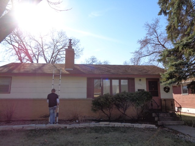 Minneapolis, MN - This homeowner requested a free roof inspection. We did the inspection and found sufficient hail damage on the roof. We helped the homeowner file a claim with their homeowner's insurance, State Farm. We met with the adjuster and they agreed with our findings. State Farm paid for a full roof replacement. This homeowner chose Tamko Heritage shingles, Desert Tan in color. We replaced this roof May 23rd, 2017. You may have hail damage and not even know! CALL KAT for your FREE, NO OBLIGATION, ROOF INSPECTION!!! It only takes 15-20 minutes to inspect and we tell you if you have the damage or not. We work with ALL insurance companies! CALL KAT Construction for your FREE ROOF INSPECTION TODAY!! 612-326-1122