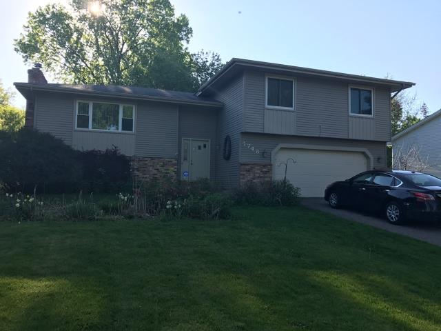 Minneapolis, MN - This homeowner requested a free roof inspection. We did the inspection and found sufficient hail damage. Then we helped the homeowner file a claim with their homeowner's insurance, All-State. We met with the adjuster and they agreed with our findings. ALL-STATE PAID FOR A FULL ROOF REPLACEMENT! This homeowner chose GAF Timberline shingles, Hickory in color. We replaced this roof June 2nd, 2017. YOU may have HAIL DAMAGE and not even know! CALL KAT for your FREE, NO OBLIGATION, ROOF INSPECTION!!! It only takes 15-20 minutes to inspect and we tell you if you have the damage or not. We work with ALL insurance companies! CALL KAT Construction for your FREE ROOF INSPECTION TODAY!! 612-326-1122