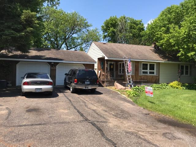 Saint Paul Park, MN - This homeowner requested a free roof inspection. We did the inspection and found sufficient hail damage. Then we helped the homeowner file a claim with American Family. We met with the adjuster and they agreed with our findings. AMERICAN FAMILY PAID FOR A FULL ROOF REPLACEMENT! This homeowner chose Tamko Heritage shingles, Autumn Brown as the color. We replaced this roof June 3rd, 2017. YOU may have HAIL DAMAGE and not even know!CALL KAT for your FREE, NO OBLIGATION, ROOF INSPECTION!!! It only takes 15-20 minutes to inspect and we tell you if you have the damage or not. We work with ALL insurance companies! CALL KAT CONSTRUCTION for your FREE ROOF INSPECTION TODAY!! 612-326-1122