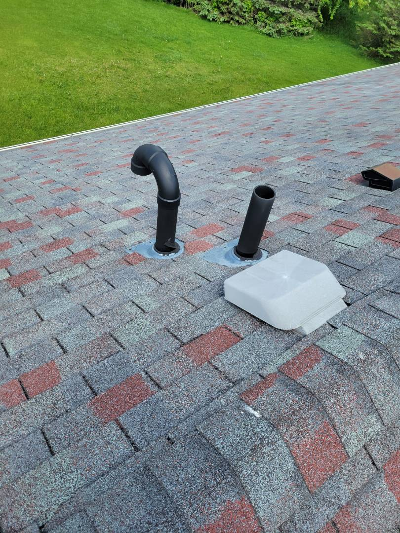 Elk River, MN - Roof inspection today