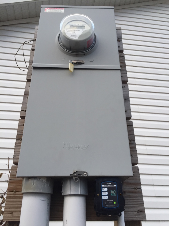 Sesser, IL - Electrician needed to install whole home electrical surge protection.