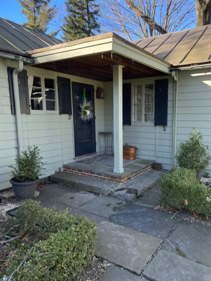 Wilmington, DE - Flat roof replacement