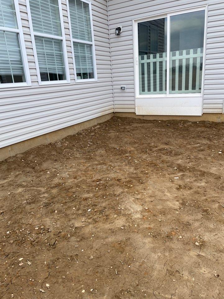 Middletown, DE - New deck install