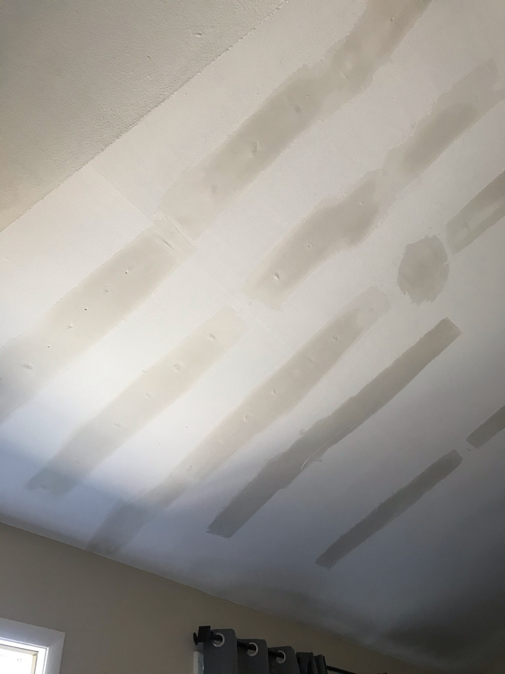 Wilmington, DE - Ceiling repair