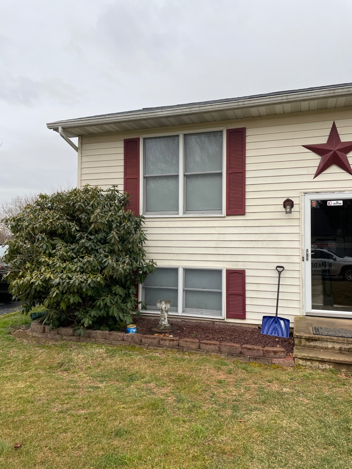Rising Sun, MD - Siding replacement