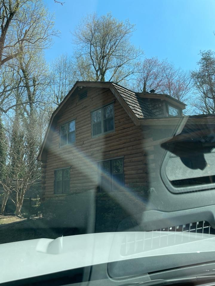 Chesapeake City, MD - Free estimate roof tear off install gaf hdz shingles