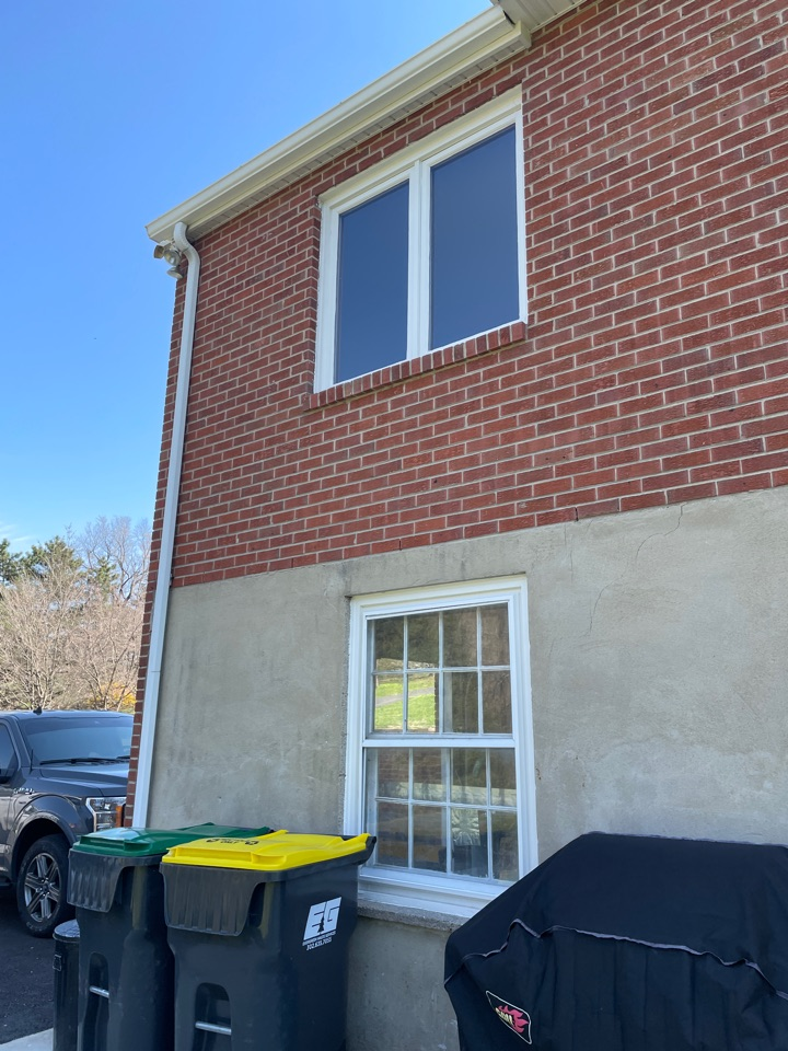 Hockessin, DE - Free estimate deck install and remove window and install slider in its place